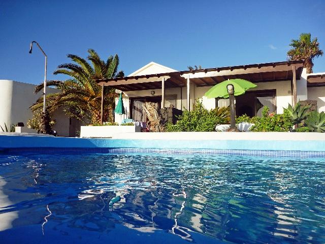 Finca del Mar Nudisten Resort Lanzarote