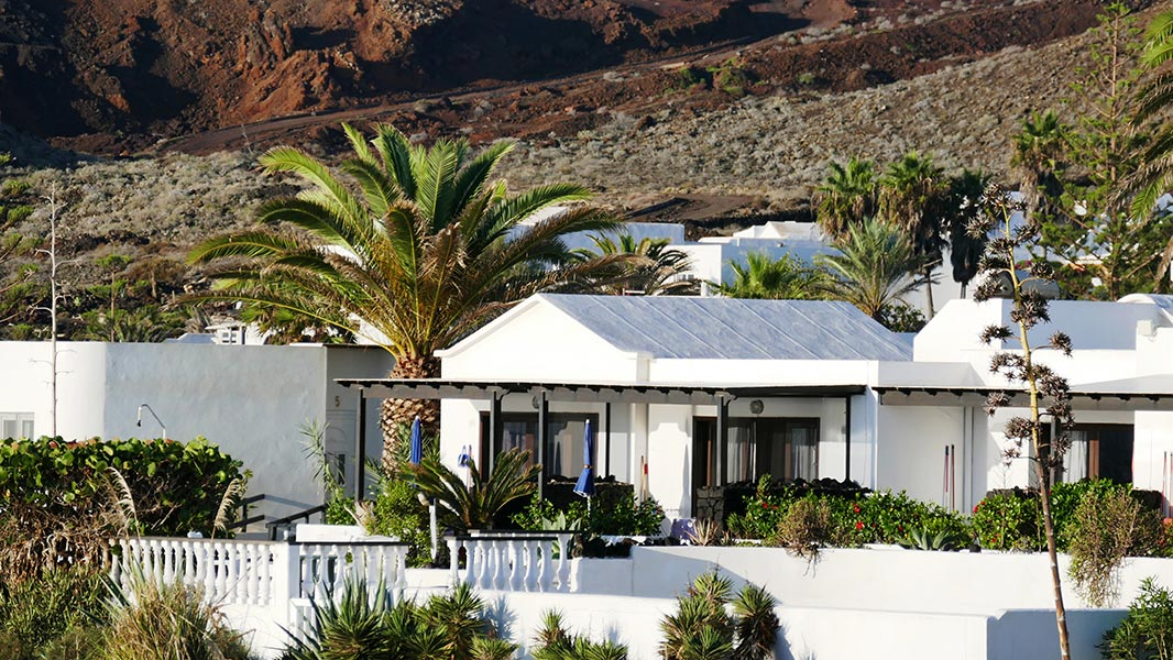 Finca del Mar Nudisten Resort Lanzarote
