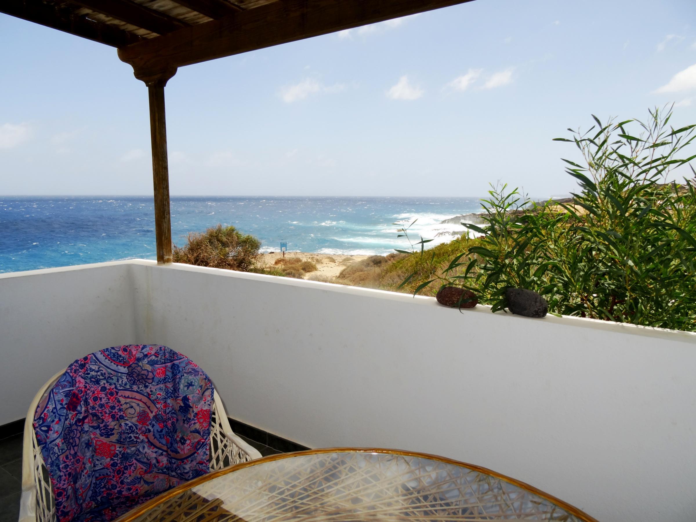 Apartment Nube 5 Finca del Mar Charco del Palo