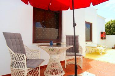 Ferienwohnung Luna Charco del Palo